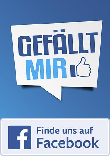 Besuchen Sie auch unsere Facebook-Seite - Betten Neemann Bremerhaven