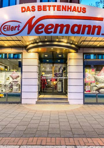 zum virtuellen Rundgang durch das Beettenhaus Neemann in Bremerhaven