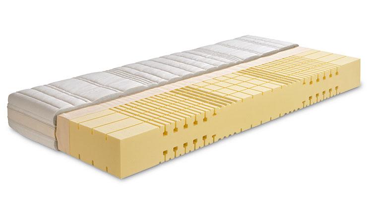 Komfortschaum-Matratze WERKMEISTER M S70 FLEXO